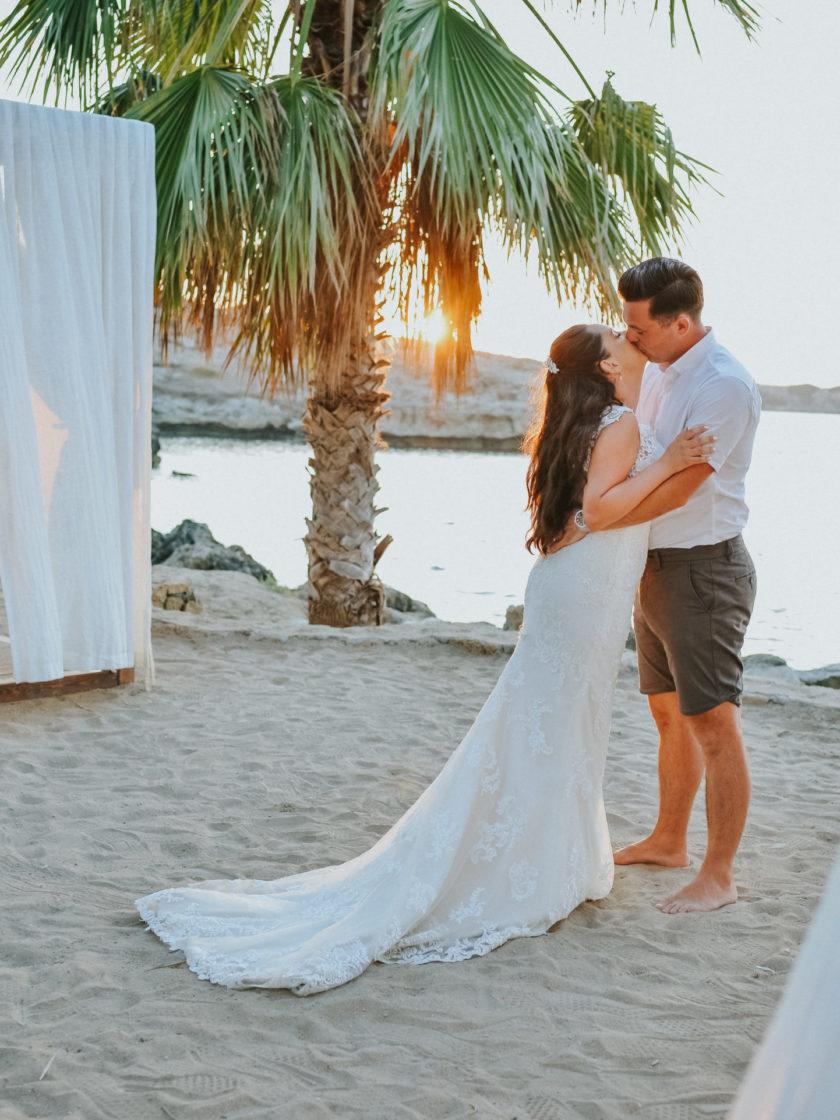 Karpaz Marina Gate Wedding